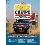 AFN Make Trax Free Camps Australia #2 with Australia Atlas (Min Order Qty 1)