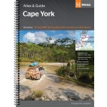CAPE YORK ATLAS & GUIDE #5