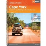 Hema Cape York Atlas & Guide #5 (Min Order Qty 1)