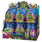 Treasure X Aliens Ooze Egg Assorted CDU of 12 (Min Order Qty 1)