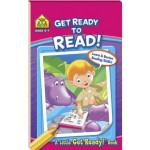 School Zone Get Ready To Read (Min Order Qty 2)