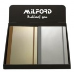 Milford 2021 Calendar Year Diary - Counter Display Unit (Min Order Qty 1) **Available Late September 2020**