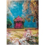 Milford 2021 Calendar Year Diary - Australian Landscapes A6 Week to View Assorted (Min Order Qty 4) **Available Late September 2020**