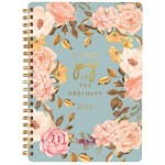 Milford 2021 Calendar Year Diary - Find Joy A5 Week to View Assorted (Min Order Qty 3) **Available Late September 2020**
