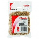 Esselte superior rubber bands 100g Bag Size 14 (Min Order Qty 1)