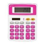 Jastek Desktop Calculator Assorted Colours (Min Order Qty 2)