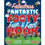 Fabulous Fantastic Footy Fun & Facts (Min Order Qty 1)