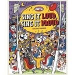 Sing it Loud, Sing it Proud.  Your Footy Song Book (Min Order Qty 2)