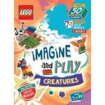 Lego - Imagine and Play Creatures (Min Order Qty 1) ****Released December****