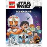 Lego Star Wars: Big Book of Fun (Min Order Qty 1)