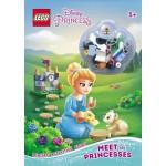 Lego Disney Princess: Meet the Princesses (Min Order Qty 1)