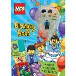 Lego Birthday Book (Min Order Qty 1)