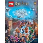 Lego Harry Potter: A Magical Search and Find Book (Min Order Qty 2)