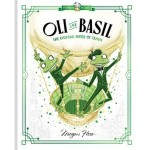 Oli and Basil: The Dashing Frogs of Travel : Megan Hess (Min Order Qty 2)