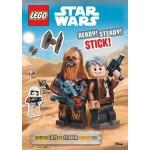 LEGO Star Wars: Ready! Steady! Stick! (Min Order Qty 2)
