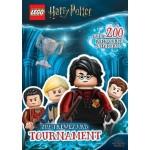 LEGO Harry Potter: Triwizard Tournament Sticker Activity Book (Min Order Qty 2)