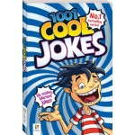 1001 Cool Jokes (Min Order Qty 2)