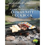 The Camps Australia Wide Community Cookbook (Min Order Qty 1)