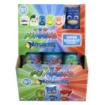 Mash'ems  PJ Masks  Display of 35 (Miin Order Qty 1)