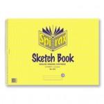 Spirax 533 Sketch Book A3 20 Leaf (Min order Qty 2)