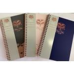 Spirax Platinum Notebook SRT Display of 12 (Min Order Qty 1)