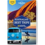 Lonely Planet Australia's Best Trips 2nd Edition (Min Order Qty 1)