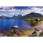 Australian Escapes 2021 Wall Calendar (Min Order Qty 5)
