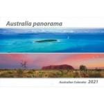 Australia Panorama 2021 Calendar (Min Order Qty 5)