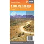 Hema Flinders Ranges Regional Map #6 (Min Order Qty 1)