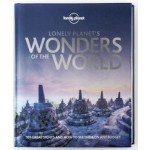 Lonely Planet Wonders of the World 1st Edition  (Min Order Qty 1)