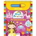 Magic Painting Princessess (Min Order Qty 2)