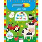 Magic Painting Farm  (Min Order Qty 2)