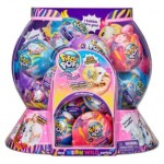 Pikmi Pops Bubble Drops Neon Wild Single Pack CDU 12 (Min Order Qty 1)
