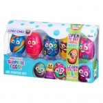 Chu Chu TV Surprise Egg CDU of 12 (Min Order Qty 1)