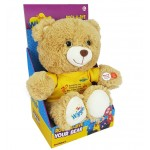 The Wiggles Rock A Bye Bear (Min Order Qty 1)
