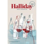Halliday Wine Companion 2021 - James Halliday (Min Order Qty 1)