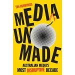 Media Unmade (Min Order Qty: 1)