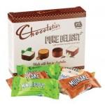 Chocolatier Pure Delight 80g Assortment (Min Order Qty 2)