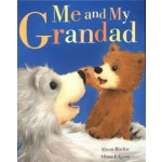 Me and My Grandad - Alison Ritchie & Alison Edgson (Min Order Qty 2)