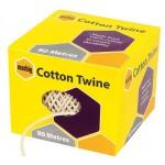 Marbig Cotton Twine 80m (Min Order Qty 2)