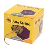 Marbig Jute String 80m (Min Order Qty 2)