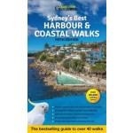 Sydney's Best Harbour & Coastal Walks 5th Edition (Min Order Qty 1)