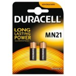 Duracell MN21 Battery 2/Card (Min Order Qty 1)