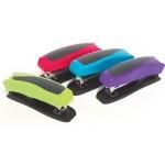 Marbig Half Strip Stapler Assorted Colours