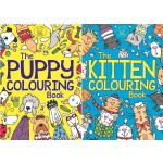 Michael O'Mara PerfectPets Colouring Books (Min Order Qty 1 Pack of 12)