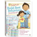Build Best Behaviour Reward Chart Kit (Min Order Qty 2)