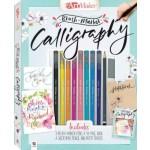 Art Maker Brush Marker Calligraphy (Min Order Qty 2)