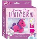 Zap Mini Air-dry Clay Unicorn (Min Order Qty 2)