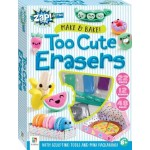 Zap ! Extra: Too Cute Erasers ( Min Order Qty: 1)