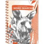 Splendid Puzzle Word Search Kangaroo (Min Order Qty 1)